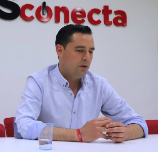 Videochat con Daniel de la Rosa, alcalde de Burgos